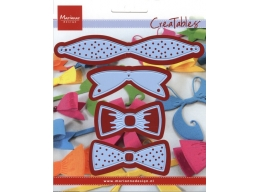 Creatables - Mix & Match Bows