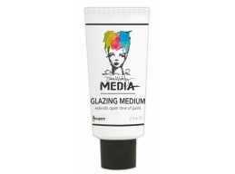 Dina Wakley Glazing Medium 2oz