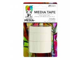 Dina Wakley Media Line by Ranger - Media Tape - Blank