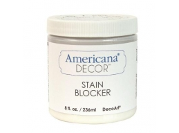 DecoArt Clear Stain Blocker 8oz | Art of Stourbridge