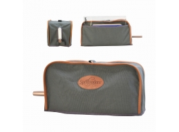 Accessories - Dust Cover- Dark Grey