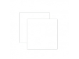 Platinum Pack 7 - 6 in x 6 in White Craft Foam Sheets 2 Pieces
