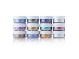 Iridescent Mica Powders
