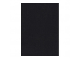 Groovi A5 Coloured Parchment Paper - Black 20 Sheets