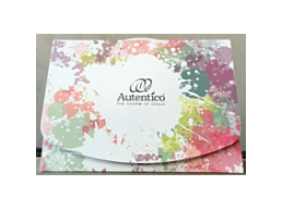 Autentico Gift Set Box