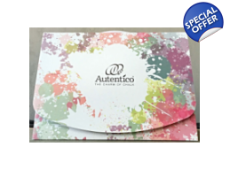 Autentico Set  7. Deluxe Vintage Starter Kit