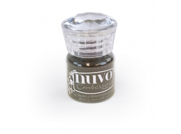 Nuvo Embossing Powder - Hot Chocolate - 612N