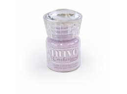 Nuvo Embossing Powder - Soft Lilac - 607N