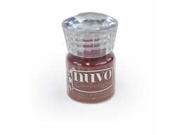 Nuvo Embossing Powder - Crimson Gloss - 611N