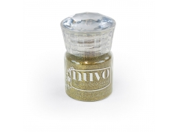 Nuvo Glitter Embossing Powder - Gold Enchantment - 596N