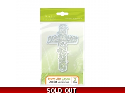 Faith Range - New Life Cross - 1276E