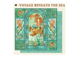 Voyage Beneath The Sea
