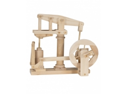 TimberKits - Beam Engine
