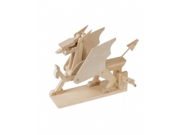 TimberKits - Dragon