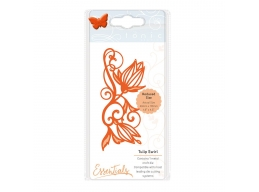 Tonic Studios - Essentials - Flowers & Flourishes - Tulip Twirl - 1724E