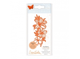Tonic Studios - Essentials - Flowers & Flourishes - Lily Spray - 1725E
