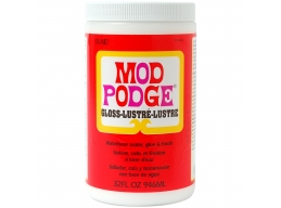 Mod Podge Gloss 32 Oz.