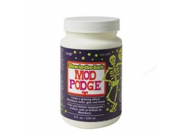Mod Podge Glow-In-The-Dark 8 oz.