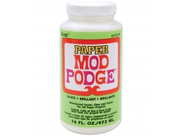 Paper Mod Podge - Gloss 16 Oz.