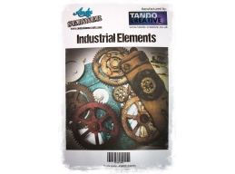 Tando Creative - Andy Skinner Industrial Elements