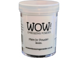 Wow Melt-It! Powder