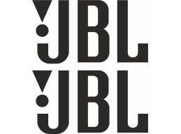 Reflective JBL | Stick and Glow Reflective Decals