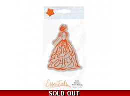 Belle Boutique Stamp Set – Sweet Sashay – 1208E