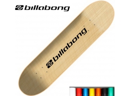 Billabong Slim Car Decal | Stick and Glow Reflective Decals