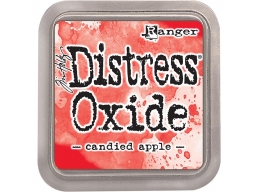 Candied Apple , Tim Holtz - Distress Oxide Ink Pad
