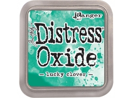 Lucky Clover , Tim Holtz - Distress Oxide Ink Pad