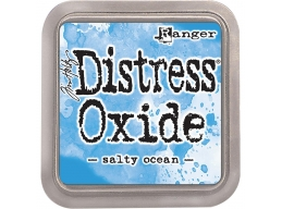 Salty Ocean , Tim Holtz - Distress Oxide Ink Pad