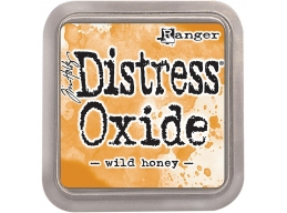 Wild Honey , Tim Holtz - Distress Oxide Ink Pad