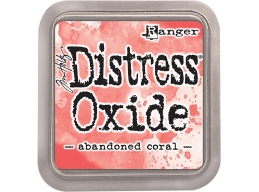 Abandoned Coral , Tim Holtz - Distress Oxide Ink Pad - TDO55778