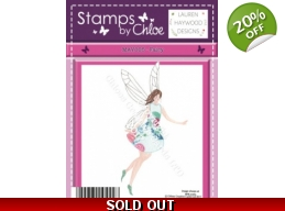 Stamps by Chloe - Fairy