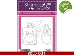 Stamps by Chloe - Perfume