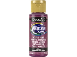 Red Violet - 2oz DecoArt Americana Acrylic Paint
