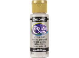 Dove Grey - 2oz DecoArt Americana Acrylic Paint