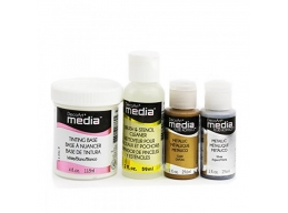 DecoArt Fluid Acrylics and Cleaner & Tinting Kit
