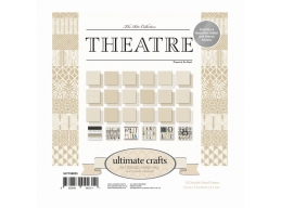 Ultimate Crafts The Ritz Collections - Theatre 6x6