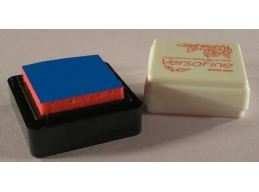 VersaFine Small Ink Pad - Majestic Blue