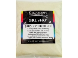 Brusho Thickener - 100g