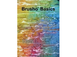 Brusho Basics Project & Creative Resource Book