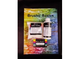 Brusho Accessories Kit