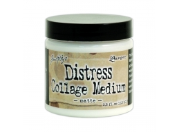 Ranger - Tim Holtz - Distress Collage Medium Matte 113ml