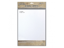 Ranger - Tim Holtz - Distress - Woodgrain Paper 5 Pack