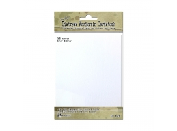 Ranger - Tim Holtz - Distress - Woodgrain Paper 12 Pack