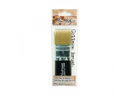 Ranger - Tim Holtz - Distress Collage Brush 1 1/4inch