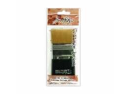 Ranger - Tim Holtz - Distress Collage Brush 1 3/4inch