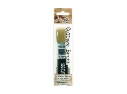 Ranger - Tim Holtz - Distress Collage Brush 3/4 inch