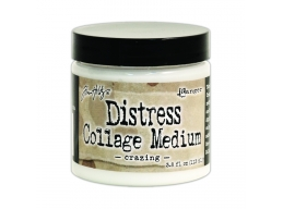 Ranger - Tim Holtz - Distress Collage Medium Crazing 113ml